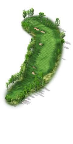 Image of hole No. 13