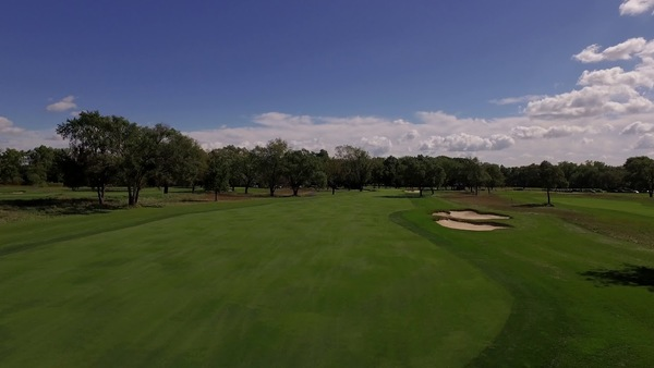Video placeholder for Hole No. 6