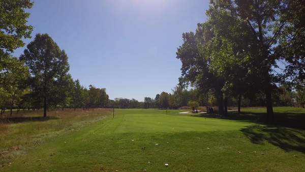 Video placeholder for Hole No. 15