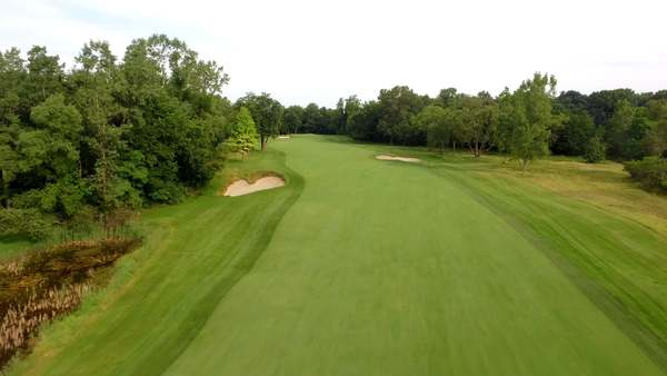 Video placeholder for Hole No. 17