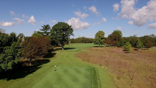 Video placeholder for Hole No. 3